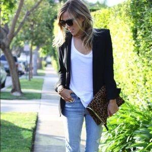 Like Brand New Worthington black blazer! Perfect!